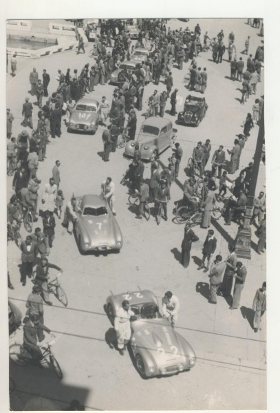 cisitalia a MM 1948