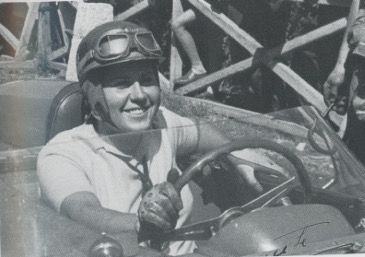 Donne Pilota Italiane, 2 – Ada Pace