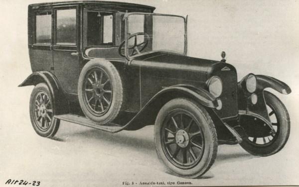 1924taxi