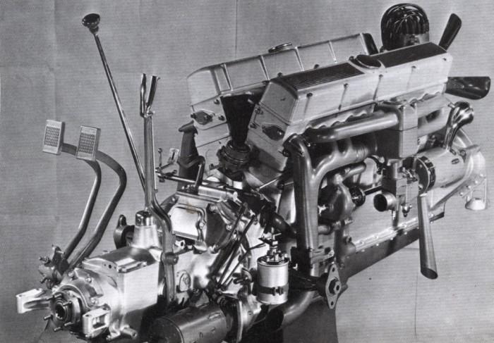 cad16v-engine