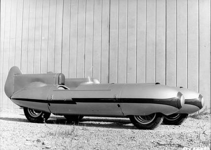 1951 Ing. P. taruffi - Italcorse 11