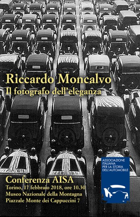 Riccardo Moncalvo. Il fotografo dell'eleganza