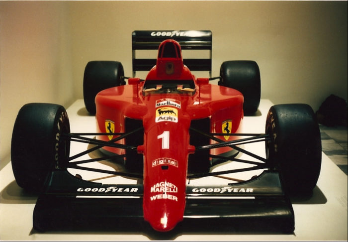 Riflessioni tecniche sulla Formula1