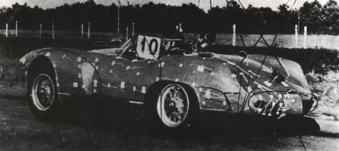 Alfa Romeo Sportiva KB26 1984 06