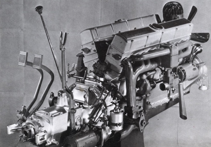 cad16v-engine
