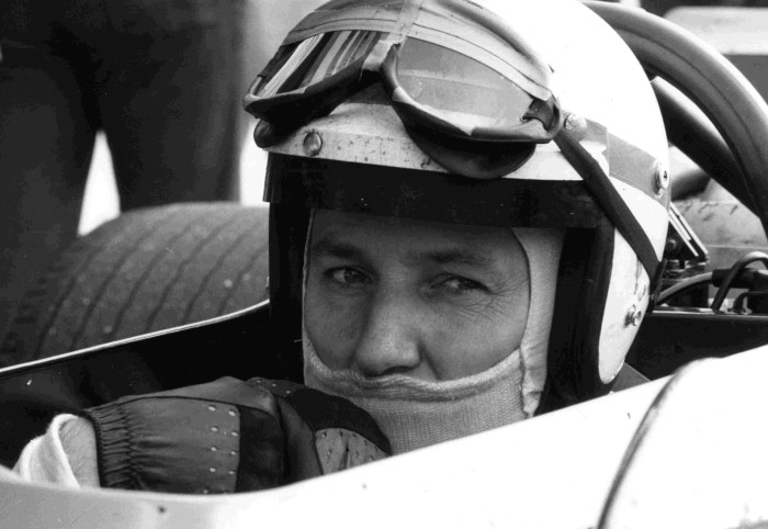 E' morto John Surtees