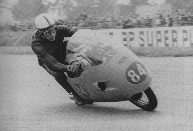 Surtees Norton 1957
