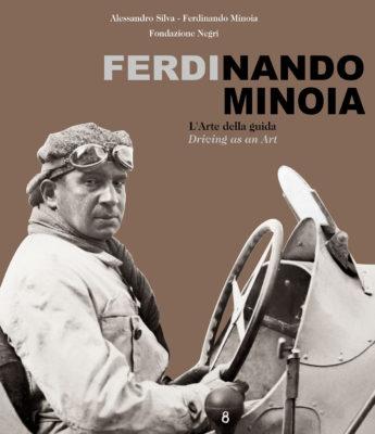 Ferdinando Minoia – L'arte della guida