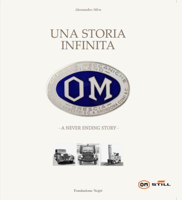 OM – Una storia infinita