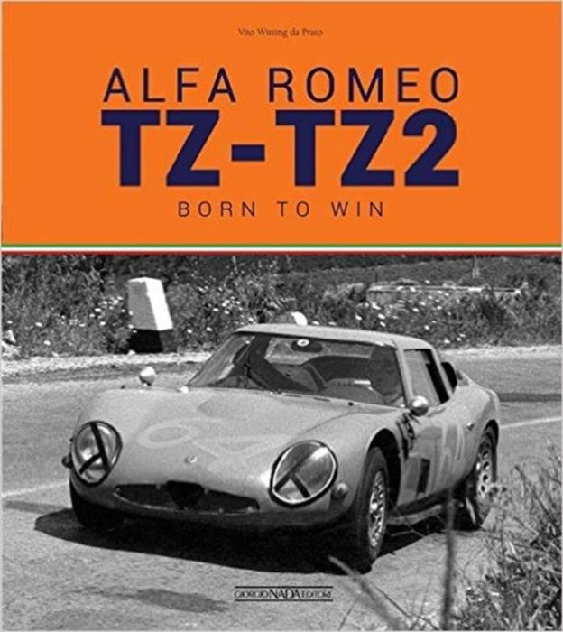 Alfa Romeo TZ-TZ2 – Born to win