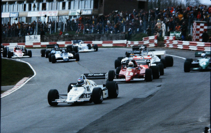 Settant'anni di Formula 1….o no?