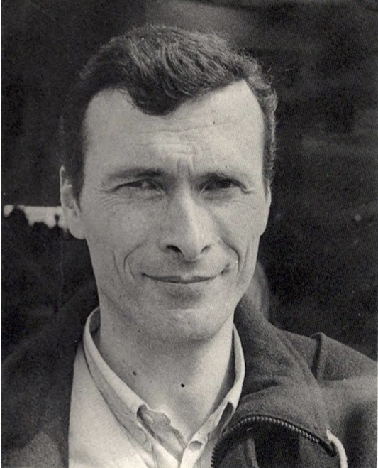 LUIGI ORSINI (1941-2021)
